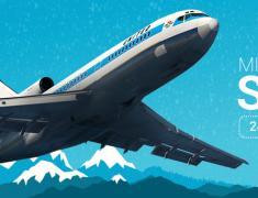 FlyJsim - Mid Winter 세일 소식