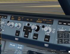A320 기능 추가되었네요