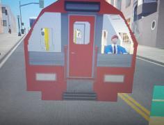 이상한열차 mm2