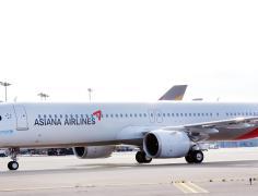 아시아나항공에 드리운 '금호그룹'의 검은 그림자