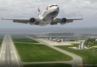 EGFF Cardiff Airport