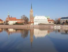 폴란드에서 찍어온 사진 한장