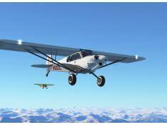 Infinite Flight 19.2 Featuring XCub