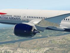 B787-9 Aviator Edition